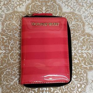 Victoria Secret Compact Cosmetic Case with Mirror